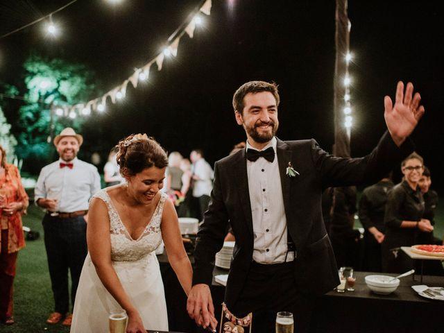 El casamiento de Seba y Mau en Tortuguitas, Buenos Aires 14