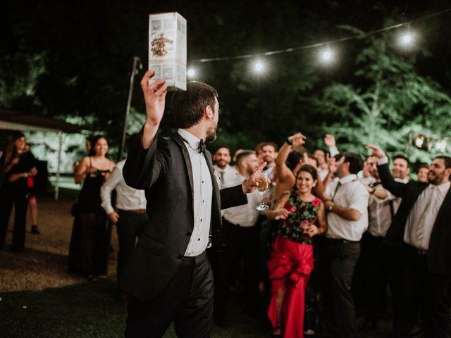 El casamiento de Seba y Mau en Tortuguitas, Buenos Aires 17