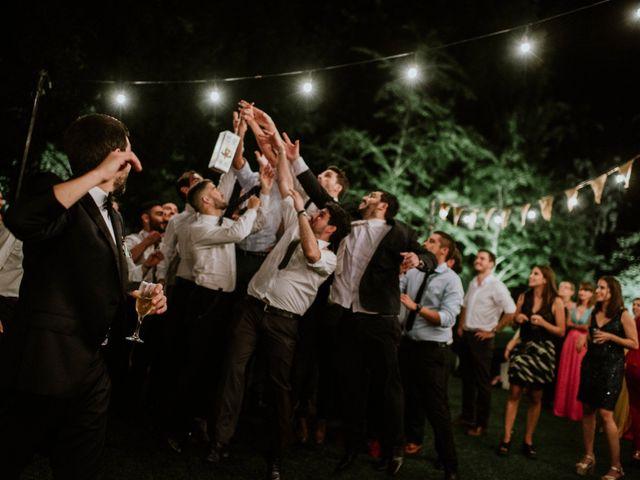 El casamiento de Seba y Mau en Tortuguitas, Buenos Aires 18