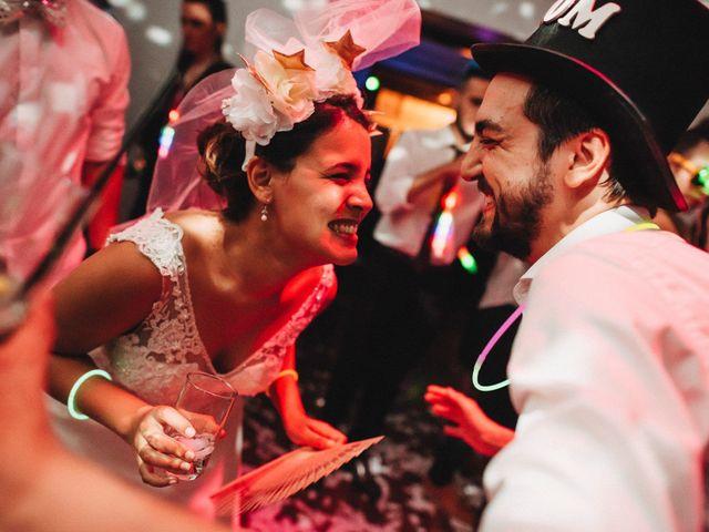 El casamiento de Seba y Mau en Tortuguitas, Buenos Aires 2