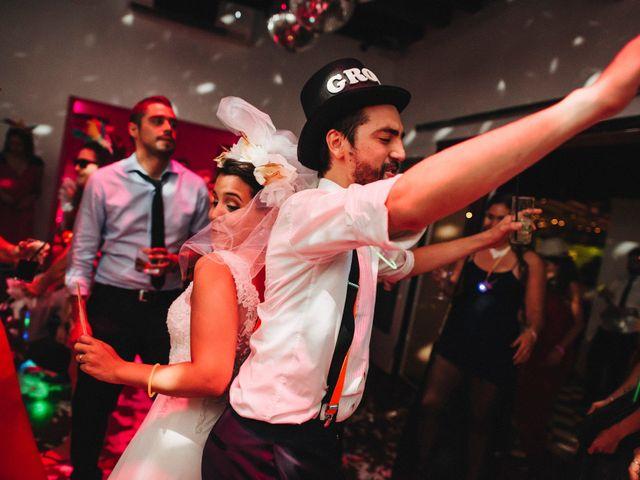 El casamiento de Seba y Mau en Tortuguitas, Buenos Aires 19