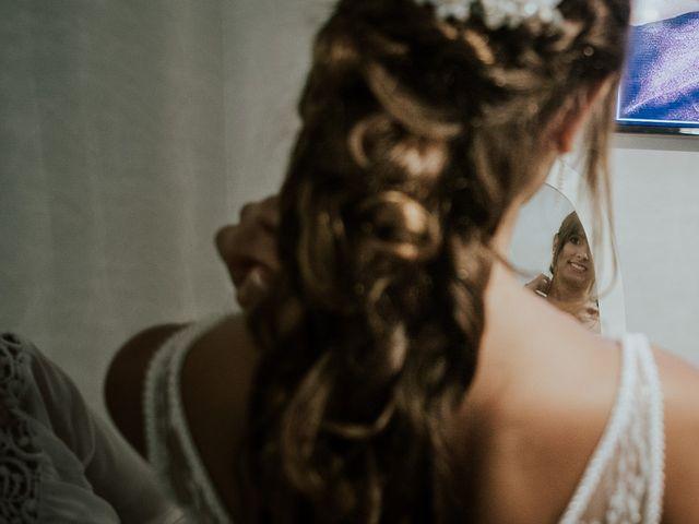 El casamiento de Fede y Romi en Rosario, Santa Fe 11