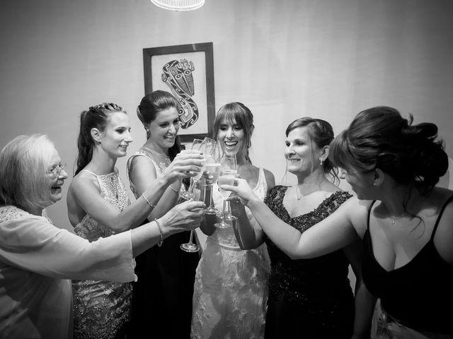El casamiento de Fede y Romi en Rosario, Santa Fe 12