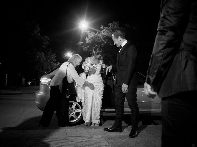 El casamiento de Fede y Romi en Rosario, Santa Fe 16