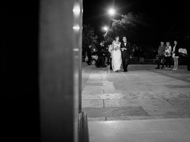 El casamiento de Fede y Romi en Rosario, Santa Fe 17