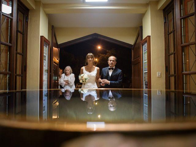 El casamiento de Fede y Romi en Rosario, Santa Fe 18