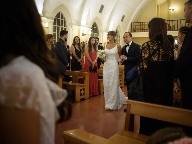 El casamiento de Fede y Romi en Rosario, Santa Fe 19