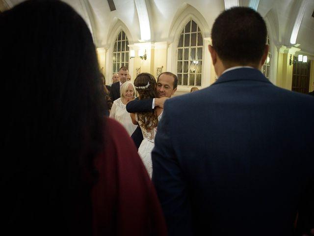 El casamiento de Fede y Romi en Rosario, Santa Fe 20
