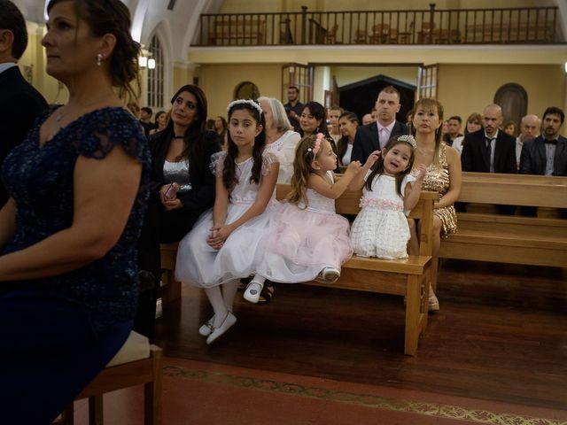 El casamiento de Fede y Romi en Rosario, Santa Fe 22