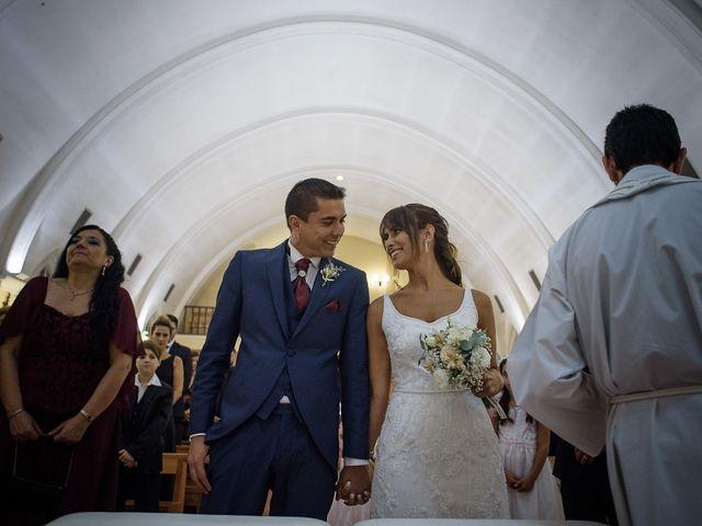 El casamiento de Fede y Romi en Rosario, Santa Fe 23