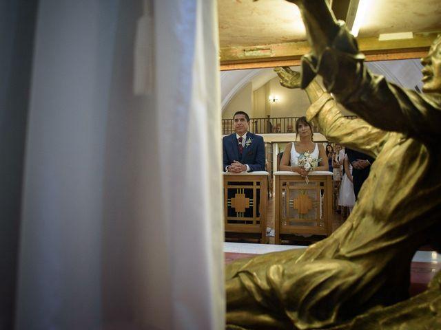 El casamiento de Fede y Romi en Rosario, Santa Fe 24