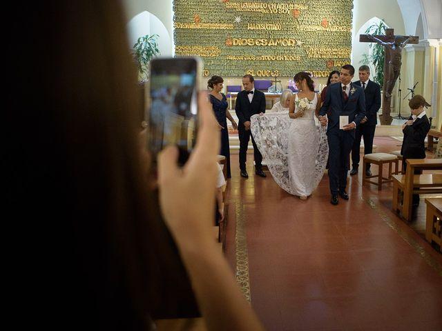 El casamiento de Fede y Romi en Rosario, Santa Fe 25