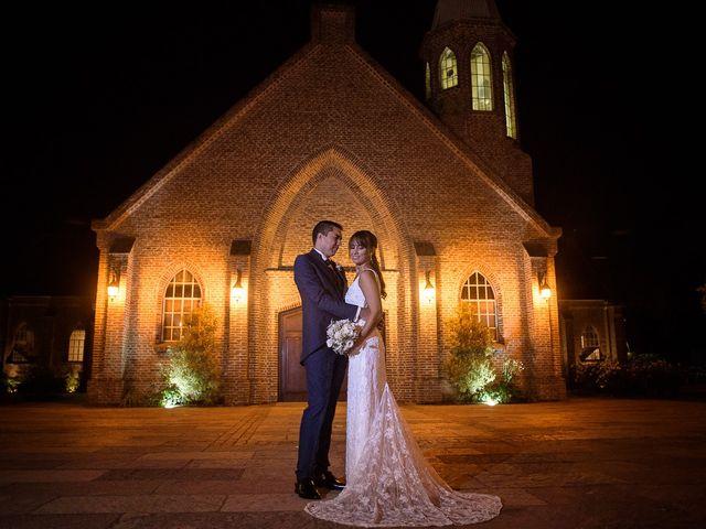El casamiento de Fede y Romi en Rosario, Santa Fe 27