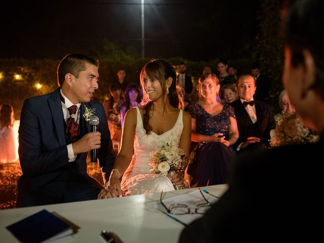 El casamiento de Fede y Romi en Rosario, Santa Fe 29