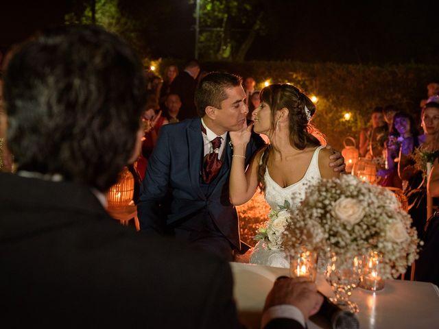 El casamiento de Fede y Romi en Rosario, Santa Fe 32