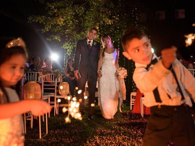 El casamiento de Fede y Romi en Rosario, Santa Fe 33