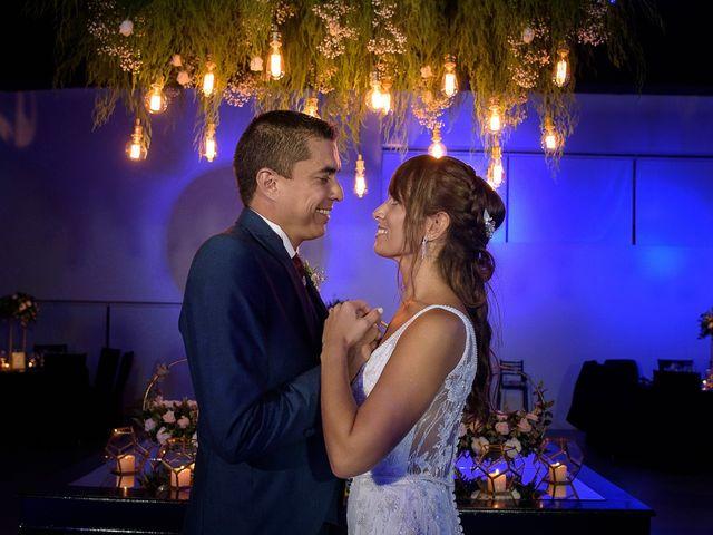 El casamiento de Fede y Romi en Rosario, Santa Fe 34