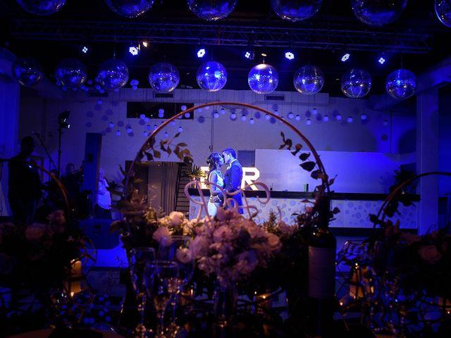 El casamiento de Fede y Romi en Rosario, Santa Fe 35