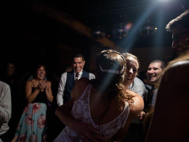 El casamiento de Fede y Romi en Rosario, Santa Fe 38