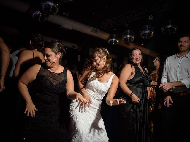 El casamiento de Fede y Romi en Rosario, Santa Fe 39