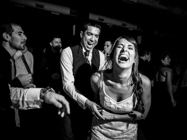 El casamiento de Fede y Romi en Rosario, Santa Fe 40