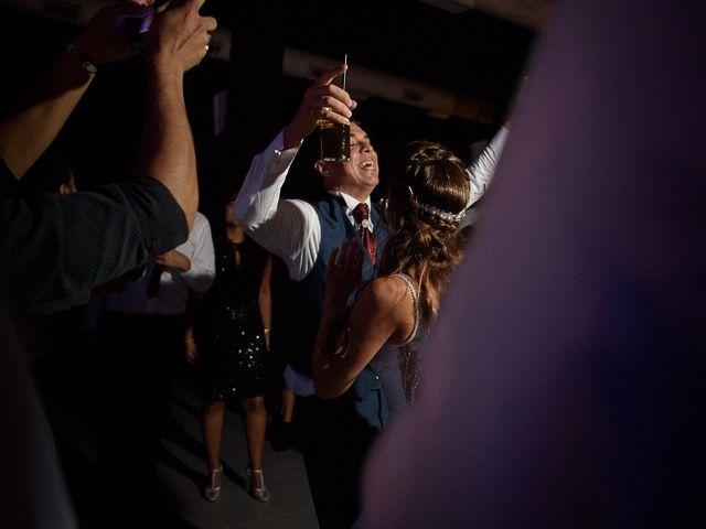 El casamiento de Fede y Romi en Rosario, Santa Fe 41