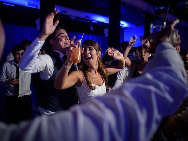 El casamiento de Fede y Romi en Rosario, Santa Fe 42