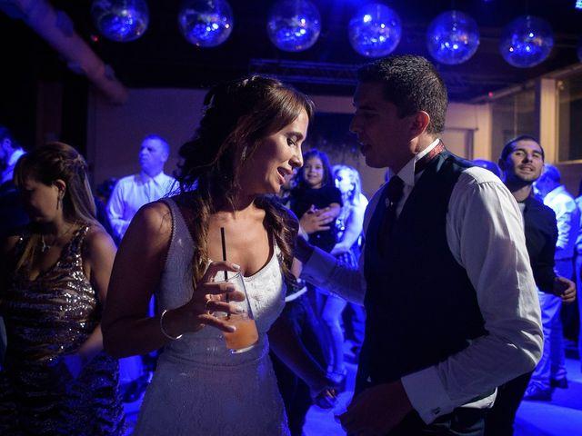El casamiento de Fede y Romi en Rosario, Santa Fe 43