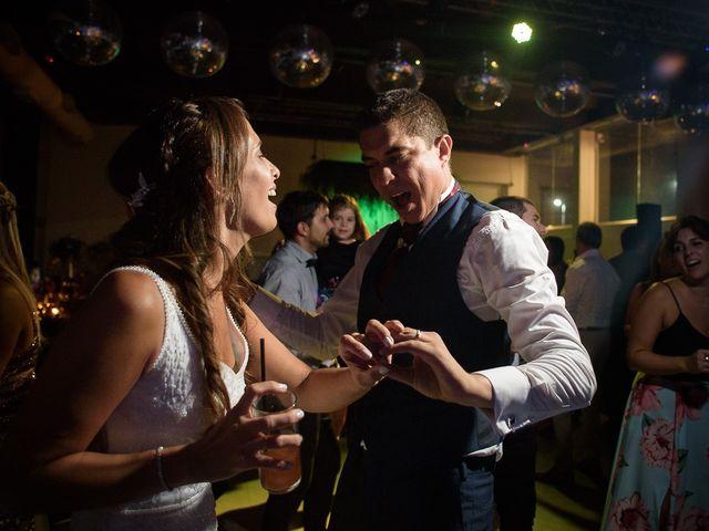El casamiento de Fede y Romi en Rosario, Santa Fe 44