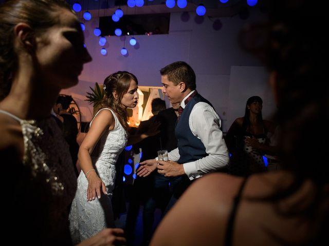 El casamiento de Fede y Romi en Rosario, Santa Fe 45