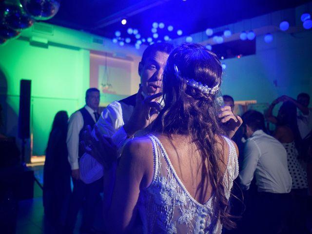 El casamiento de Fede y Romi en Rosario, Santa Fe 46