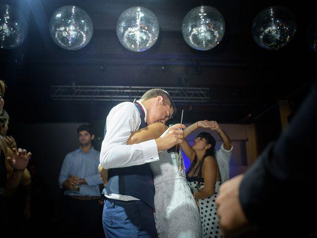 El casamiento de Fede y Romi en Rosario, Santa Fe 50
