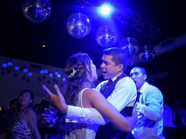 El casamiento de Fede y Romi en Rosario, Santa Fe 52