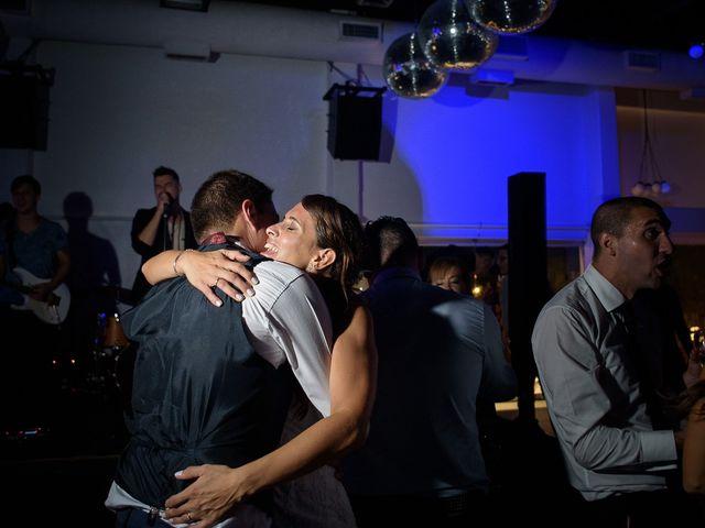 El casamiento de Fede y Romi en Rosario, Santa Fe 53