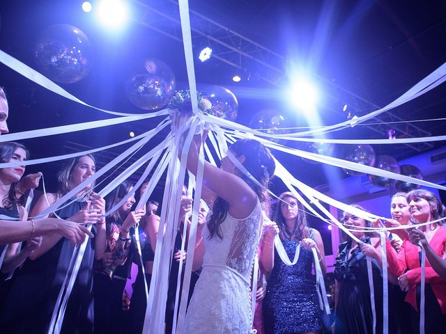 El casamiento de Fede y Romi en Rosario, Santa Fe 54