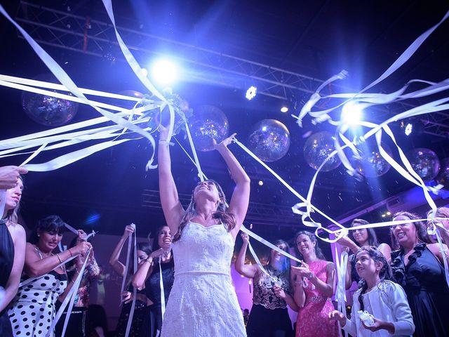 El casamiento de Fede y Romi en Rosario, Santa Fe 55