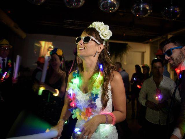 El casamiento de Fede y Romi en Rosario, Santa Fe 56