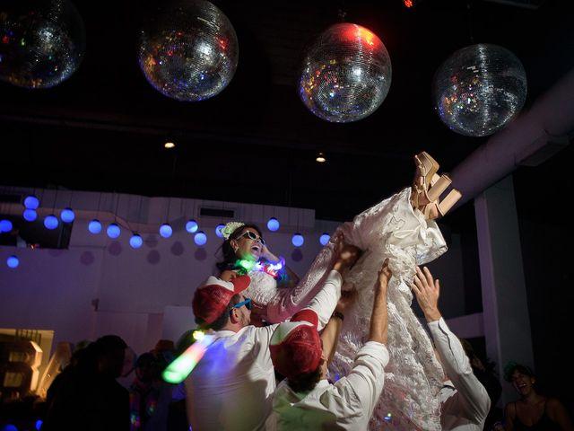 El casamiento de Fede y Romi en Rosario, Santa Fe 58