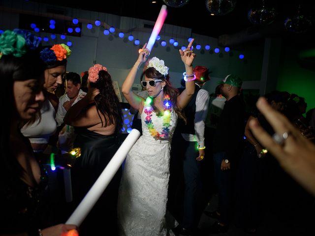 El casamiento de Fede y Romi en Rosario, Santa Fe 62