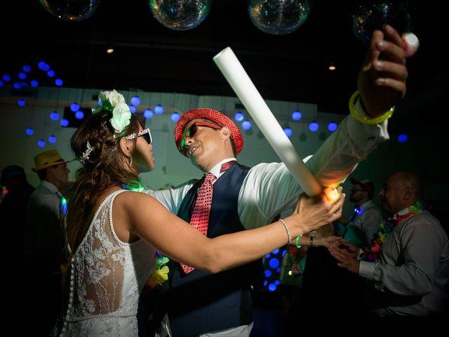 El casamiento de Fede y Romi en Rosario, Santa Fe 63