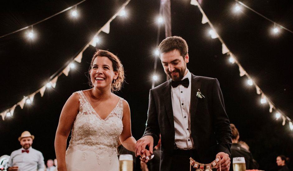 El casamiento de Seba y Mau en Tortuguitas, Buenos Aires