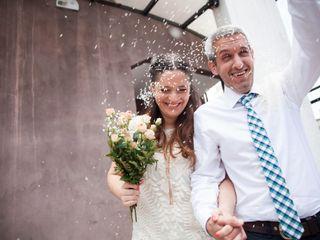 El casamiento de Sole y Marian 1