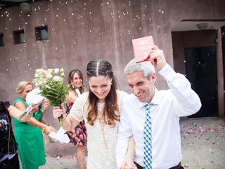 El casamiento de Sole y Marian 2