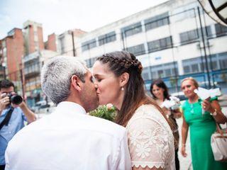 El casamiento de Sole y Marian 3