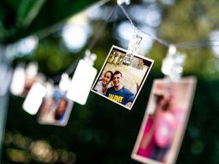 El casamiento de Deborah y Gonzalo 2
