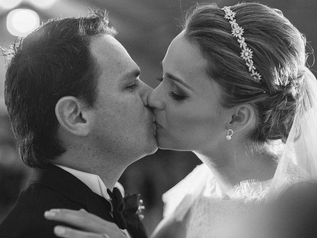 El casamiento de Catalina y Sergio