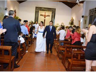 El casamiento de Silvina  y Miguel  3