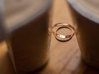 El casamiento de Mariela y Matías 3