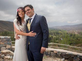 El casamiento de Mariela y Matías