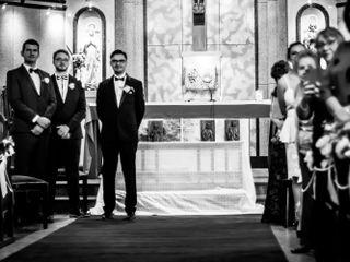 El casamiento de Sofía y Gabriel 1